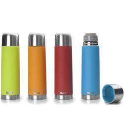 Todoelectro.es termo liquidos colorful 500 ml ibili 753805c - 8411922436273