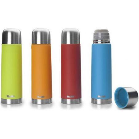 Todoelectro.es termo liquidos colorful 500 ml ibili 753805c