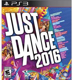 Todoelectro.es juego ps3 just dance 2016 hyp300077183 - SONY JUST DANCE 2016 - VIDEOJUEGO, PLAYSTATION 3