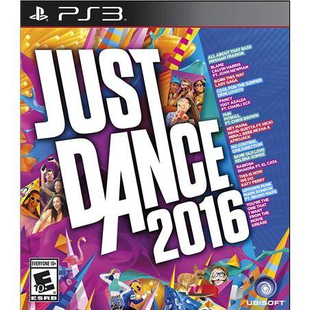 Todoelectro.es juego ps3 just dance 2016 hyp300077183