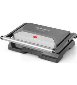 Orbegozo GR3200 grill inox Creperas Gofreras Pizzeras - 8436044536823