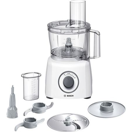 Robot cocina Bosch MCM3100W multitalent3