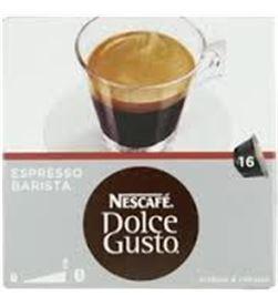 Todoelectro.es bebida dolce gusto barista 120 grs. nes12192631 - 12141754