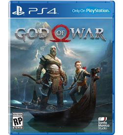 Play juego ps4 god of war sps9358879 - L-JUEGO PS4 GOD OF WAR
