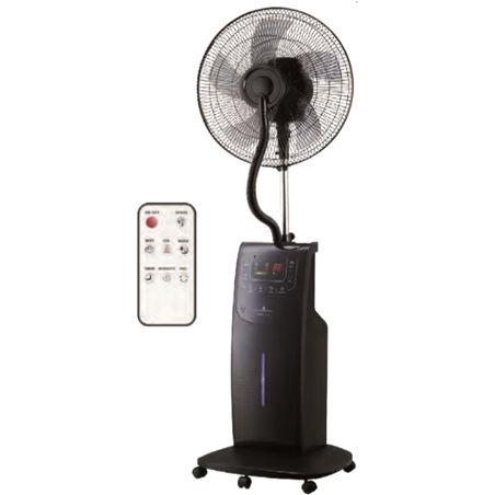Todoelectro.es ventilador sareba vn-srb40ma nebulizador sar1029251
