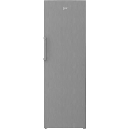 Frigorífico 1 puerta Beko RSSE445K21X