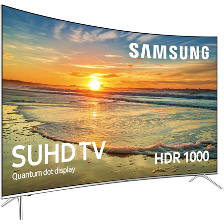 Lcd led 65 Samsung UE65KS7500 curved suhd hdr smar