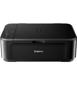 Impresora multifuncion Canon pixma mg3650 wifi CANMG3650B - 0515C026AA