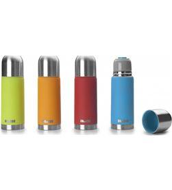 Todoelectro.es termo liquidos colorful 150 ml ibili 753802c - 8411922436266