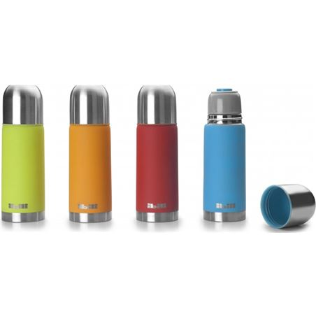 Todoelectro.es termo liquidos colorful 150 ml ibili 753802c