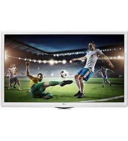 Tv led 61 cm (24'') Lg 24tk410v_wz blanco LG24TK410V_WZ - 8806098182763