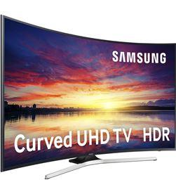 Lcd led 49 Samsung ue49ku6100 curved uhd hdr smart UE49KU6100KXXC - UE49KU6100