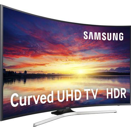 Lcd led 49 Samsung ue49ku6100 curved uhd hdr smart UE49KU6100KXXC