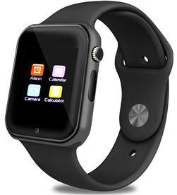 Japa smartwatch swiss lemán gps sim negro swis280115 - LEMAN