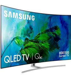 Tv led Samsung 75'' qled QE75Q8CAMTXXC TV - QE75Q8CAMTXXC