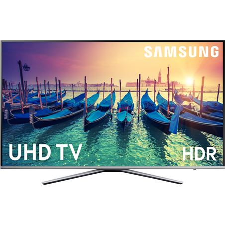 Lcd led 49 Samsung ue49ku6400 uhd hdr smart tv UE49KU6400UXXC