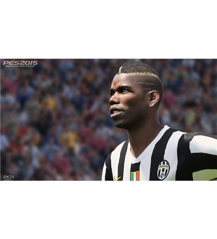 Sony 100660 juego ps4 pro evolution soccer 2015 Juegos - 60149635_0768643646