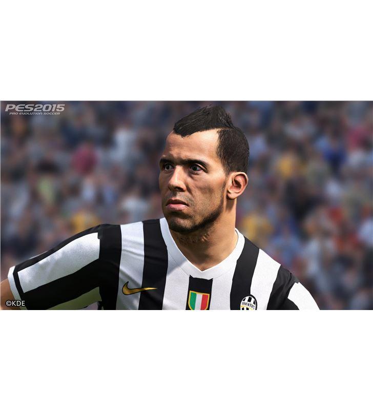 Sony 100660 juego ps4 pro evolution soccer 2015 Juegos - 60149635_9535817378