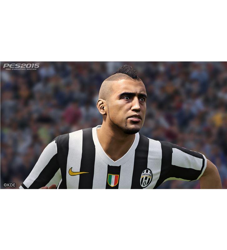 Sony 100660 juego ps4 pro evolution soccer 2015 Juegos - 60149635_3134812706