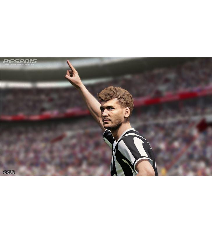 Sony 100660 juego ps4 pro evolution soccer 2015 Juegos - 60149635_6186296758