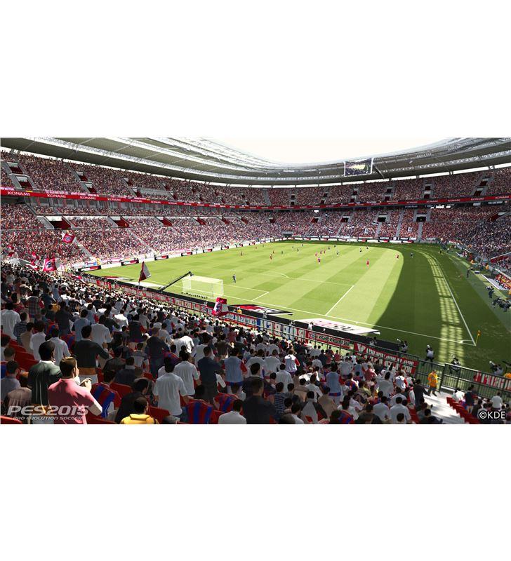 Sony 100660 juego ps4 pro evolution soccer 2015 Juegos - 60149635_3201833424