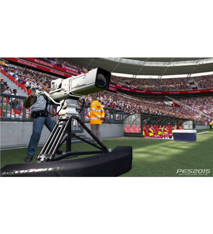 Sony 100660 juego ps4 pro evolution soccer 2015 Juegos - 60149635_3313851218