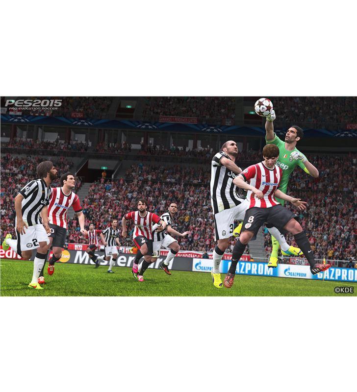 Sony 100660 juego ps4 pro evolution soccer 2015 Juegos - 60149635_4067176289