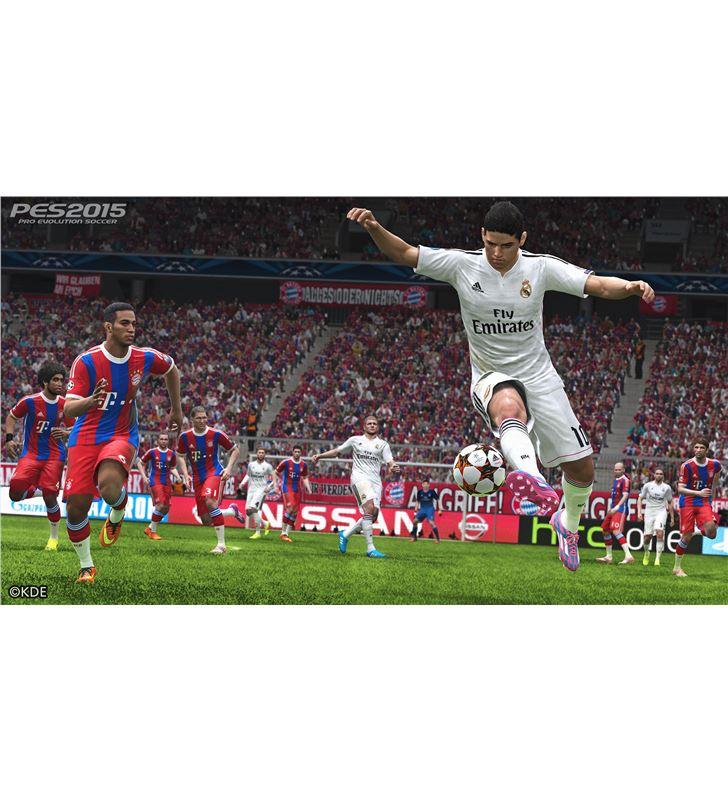 Sony 100660 juego ps4 pro evolution soccer 2015 Juegos - 60149635_5541880130