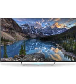 Lcd led 55'' Sony KDL55W808CBAEP fhd android 3d TV Led  de  50'' a 70'' - KDL55W808C