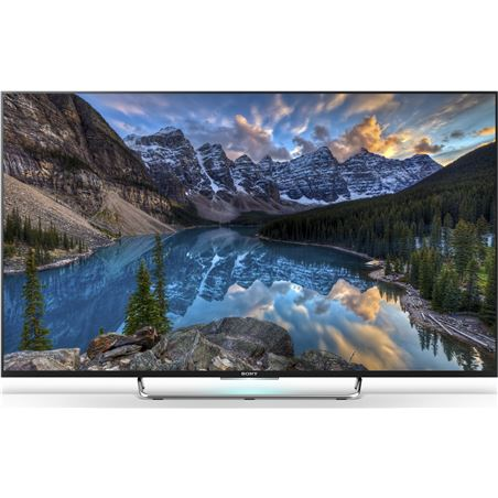 Lcd led 55 Sony KDL55W808CBAEP fhd android 3d
