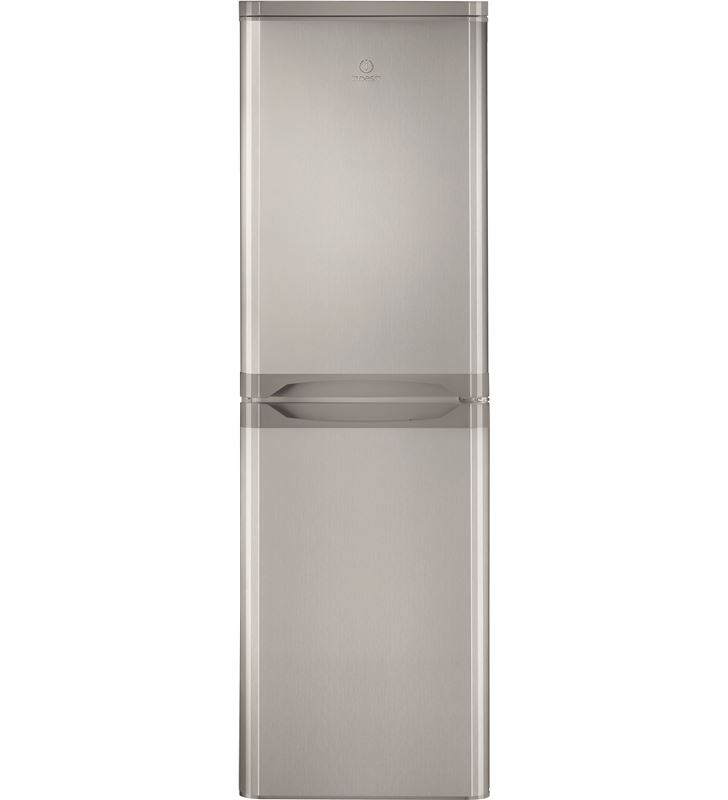 Combi Indesit caa55no frost 174x55cm no frost blanc a+ CAA55NF1 - 01160313