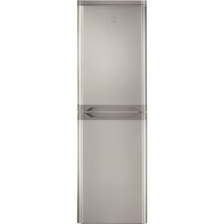 Combi Indesit caa55no frost 174x55cm no frost blanc a+ CAA55NF1