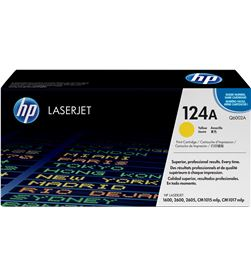 Toner Hp 6002 laserjet 2600 yellow 943HNS8 Accesorios informática - 943HNS8