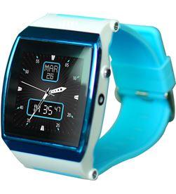 Smartwatch Infiniton nwatch03 sim azul 090186 - 090186