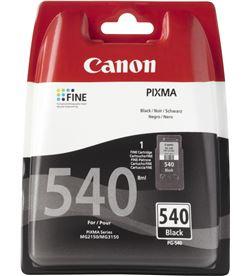 Cartucho tinta Canon pg-540 bl negro 5225B004 Accesorios informática - 5225B004