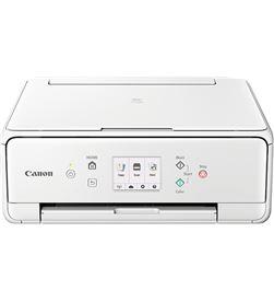 Impresora multifuncion Canon pixma TS6151 blanca - TS6151