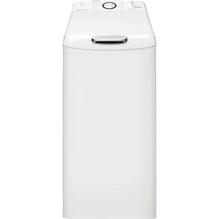 Lavadora carga superior  Brandt BT8552BP 5,5kg 1200rpm blanca a+++