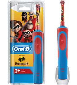 Cepillo dental Braun oral-b d12 increibles 2 D12INCREIBLES2 - D12INCREIBLES2