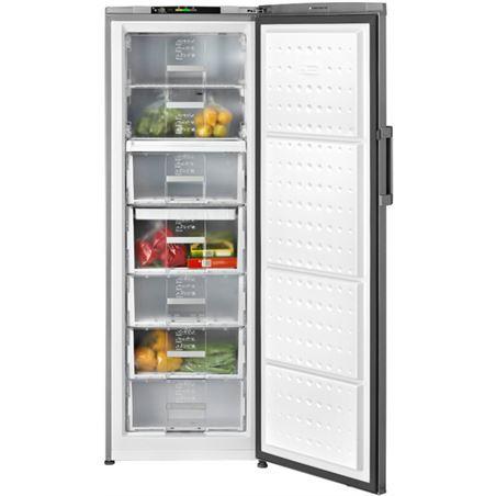 0001040 congelador v teka tgf3270 171cm no frost inox a+ 40698420