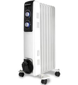 Orbegozo RF1500 radiador aceite 7 elementos 1500w Estufas Radiadores - 8436044537004