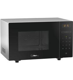 Balay, 3WG1021N0, microondas electrónico (5), libre instalación, 17 l., cri - 4242006280925