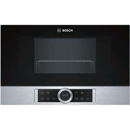 Microondas Bosch BEL634GS1, 21l