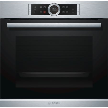 Horno independiente  Bosch HBG635NS1 inox 71l a+ multifunc
