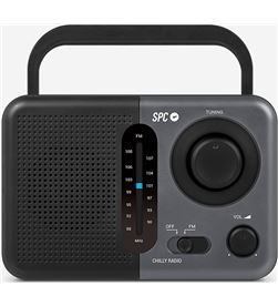 Spc radio chilly (4574b) Radio y Radio/CD - 05163616