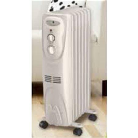 Haverland radiador NYEC11