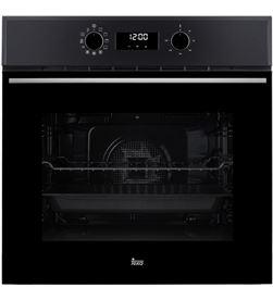 Teka 41560274 horno independiente 60cm hsb640 negro - 8421152157800