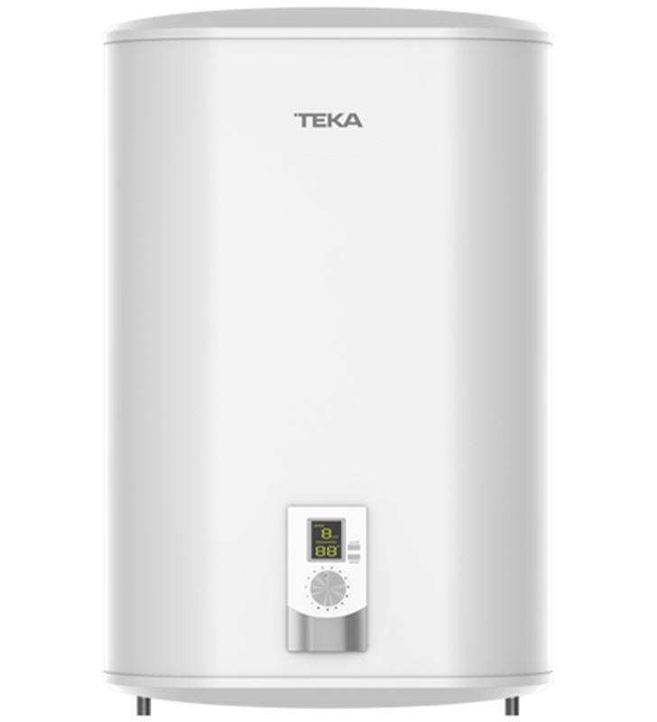 Termo electrico Teka ewh50d slim blanco 50l 42080060 - 01166761