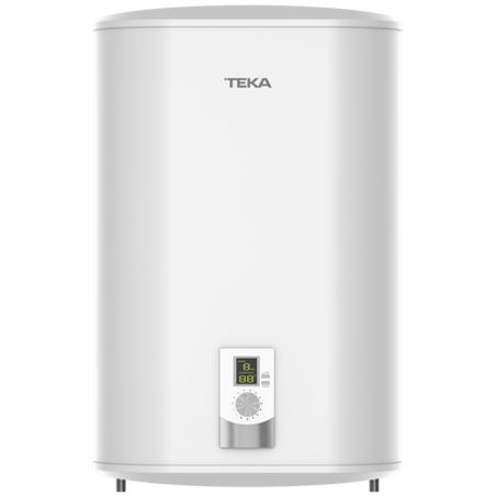 Termo electrico Teka ewh50d slim blanco 50l 42080060