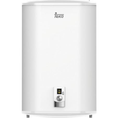 Termo electrico Teka ewh80 blanco 80l vertical 42080090