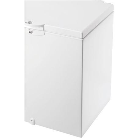 Congelador horitzontal Indesit OS1A200H2